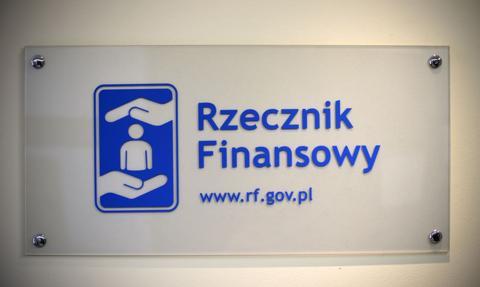 RF: Dzięki postępowaniom polubownym 1,7 tys. klientów zawarło porozumienia