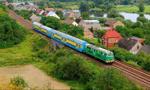 Koleje Dolnośląskie w pierwszym półroczu 2016 r. zanotowały rekordową liczbę pasażerów