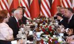 Pence: Jesteśmy wdzięczni za odważne przeciwstawienie się projektowi Nord Stream 2