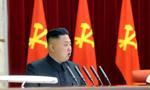 Kim Dzong Un krytykuje