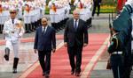 Wietnam i Australia zaniepokojone działaniami Chin na spornym morzu