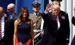 Donald Trump przyjął zaproszenie do Słowenii, skąd pochodzi jego żona