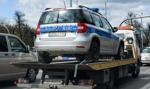Policjanci będą skoszarowani? KGP dementuje