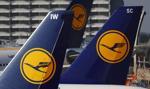 Niemcy: Lufthansa odwołuje 876 lotów w związku ze strajkiem pilotów