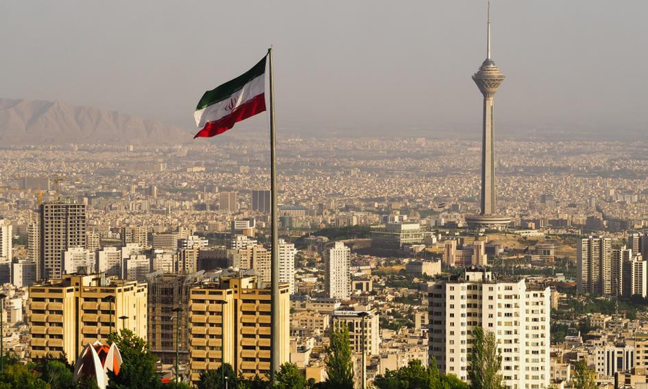 Rozpoczęły się wybory prezydenckie w Iranie