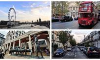 Londyn – maklerzy, futbol i pępek świata [FotoStory]