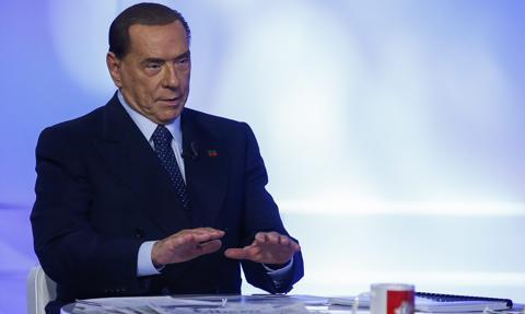 Silvio Berlusconi opuszcza swoją słynną prywatną rezydencję w Rzymie