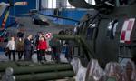 9,1 mld zł na modernizację służb mundurowych - prezydent podpisał ustawę