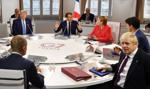 Merkel, Macron i Johnson zapowiadają działania na rzecz deeskalacji na Bliskim Wschodzie