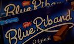 Nestle przenosi produkcję wafli Blue Riband z Wielkiej Brytanii do Polski