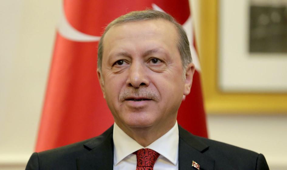 Erdogan planuje kolejne zakupy dla armii od Rosji