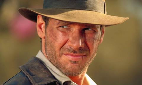 Indiana Jones na Sycylii i zaginiona karta kredytowa