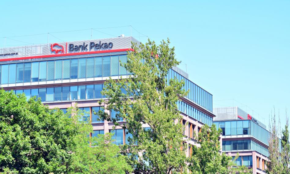 Pekao ma ambicję wypłacać dywidendy w górnym przedziale polityki dywidendowej