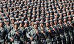 Chiny: wielka parada wojskowa z udziałem Xi Jinpinga w 90-lecie utworzenia armii