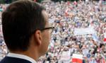 Morawiecki: Obniżka PIT-u przyspieszy budowę klasy średniej w Polsce