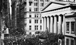 Bankierzy w panice - załamanie rynku w 1907 r.