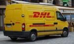 Uwaga na atak spamerski z wykorzystaniem marki DHL