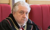Szałamacha prosił prezesa TK o milczenie do czasu ogłoszenia raportu Moody's