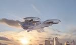 Airbus testuje latającą taksówkę