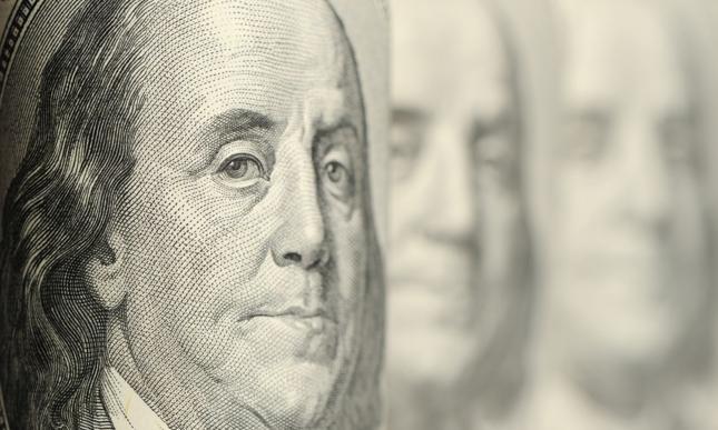 Kraje BRIC bezpieczne wobec umocnienia dolara