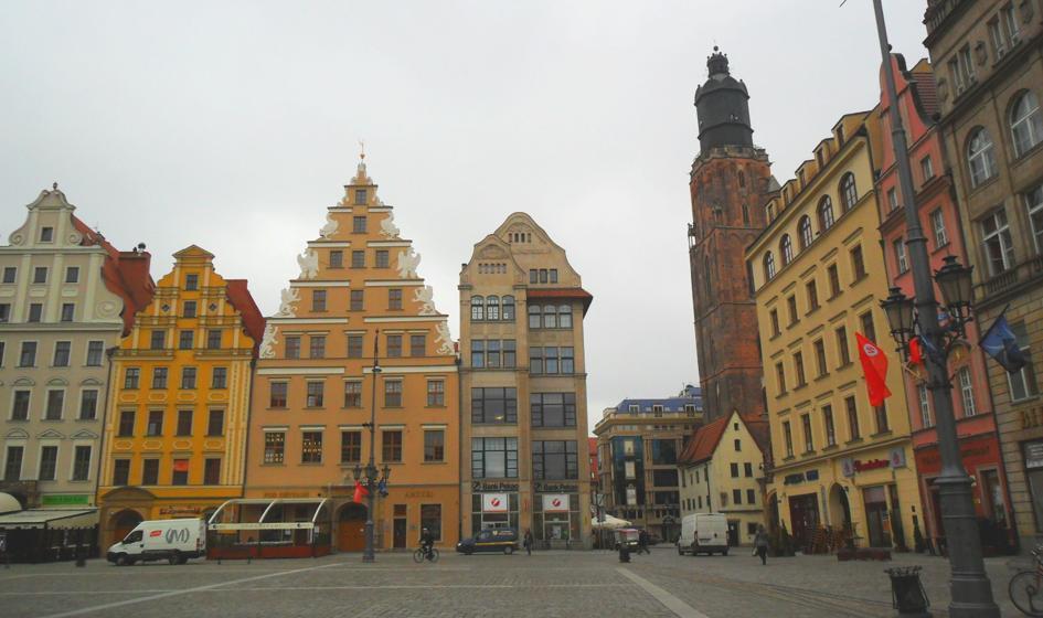 MFiPR: nowa strategia rozwoju miast - pod koniec 2021 r.
