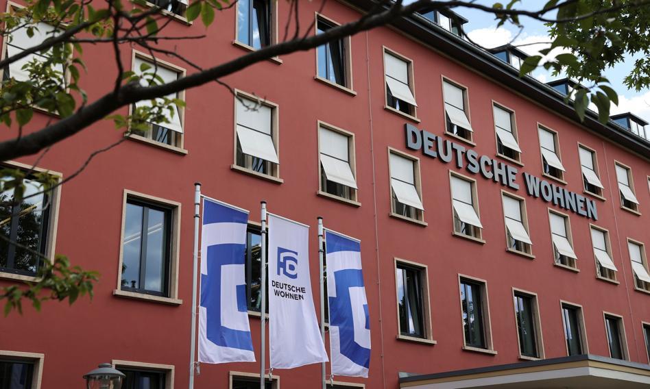 Może powstać największa w Europie grupa na rynku nieruchomości mieszkaniowych