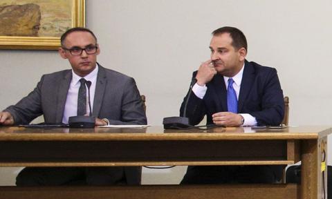 Sąd utrzymał karę wobec byłego szefa KPRM Tomasza Arabskiego ws. organizacji lotu do Smoleńska
