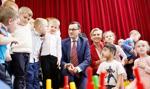 Morawiecki: Chcemy zmienić system edukacji w głębszy sposób