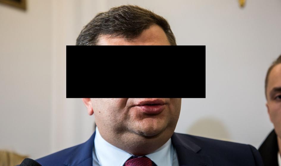 Prokuratura: Jest kolejny Europejski Nakaz Aresztowania Zbigniewa S.