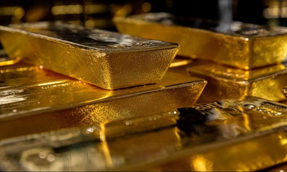 NBP dokupił złota. Zasób wzrósł do 7,452 mln uncji