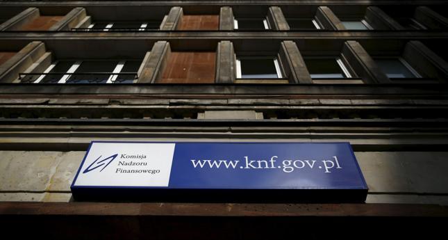 KNF: Wynik finansowy sektora bankowego w 2016 r. spadnie o 9,6 proc.