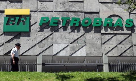 Prezydent Brazylii o Petrobrasie: wzbogaca tylko akcjonariuszy