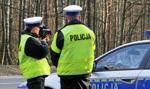 Długi weekend: na drogach będzie o połowę policjantów więcej