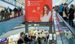 Tłumnie w warszawskich centrach handlowych