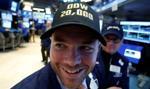Dow Jones zyskał 200 punktów. Najlepsza sesja od kwietnia