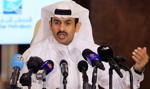 Katar w styczniu opuści OPEC