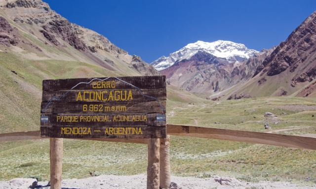 Argentyna - kraj paradoksów i utraconych możliwości