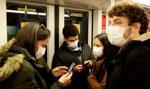 W Europie dwukrotnie więcej zakażeń koronawirusem niż oficjalnie w Chinach