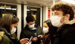 Włoski minister zdrowia uchylił decyzję o zniesieniu wymogu dystansu w pociągach