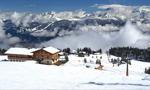 Austria chce uratować sezon zimowy w Alpach. Niezaszczepieni nie pojadą na narty?