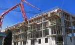 Branża budowlana hamuje. Spada podaż nowych mieszkań