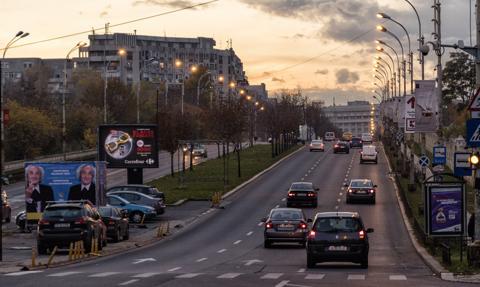 Rumuński parlament zatwierdził 40-procentową podwyżkę emerytur