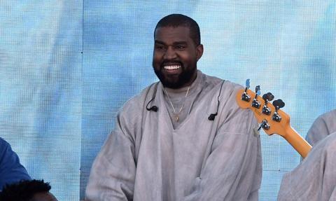 Trump ma kolejnego przeciwnika? Piosenkarz Kanye West chce rządzić Ameryką