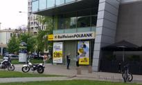 KNF nakłada kary na Raiffeisen Bank Polska