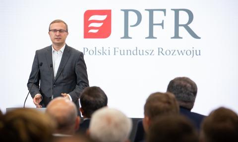 Borys: Kolejna emisja obligacji PFR w II połowie lipca