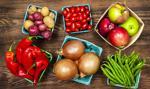 Szalejące ceny warzyw. Jest szansa na obniżkę