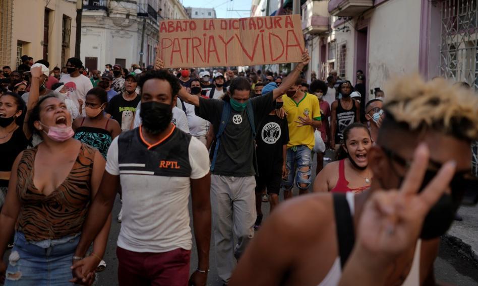 Szef dyplomacji UE: Kuba potrzebuje wewnętrznych reform