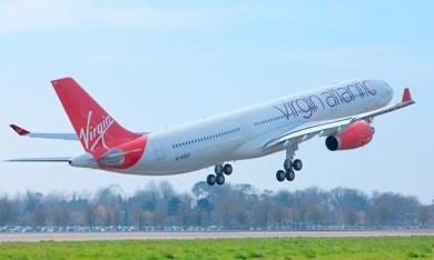 Virgin Atlantic zawarły porozumienie o pakiecie ratunkowym