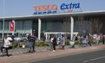 Tesco w Wielkiej Brytanii przywraca racjonowanie niektórych produktów