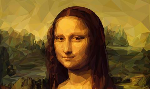 """Kopia """"Mona Lisy"""" sprzedana za rekordową sumę"""